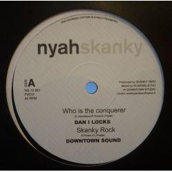 Dan I Locks - Who Is The...