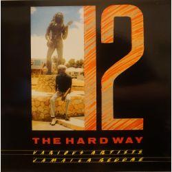Various - 12 The Hard Way:...