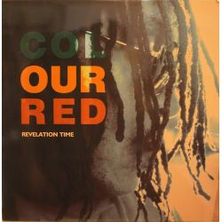 Colour Red - Revelation...