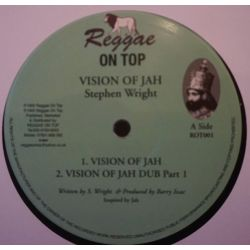 Steven Wright - Vision Of...