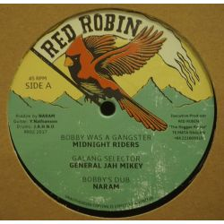 Midnight Riders / General...