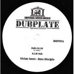 Vivian Jones / Russ D -...