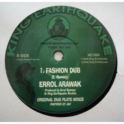 """Errol Arawak - Fashion - 7""""..."""