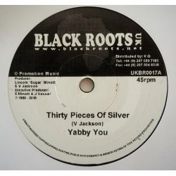 Yabby You - Thirty Pieces...