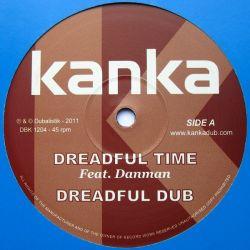 "Kanka - Dreadful Time / Humble Dub - 12"""