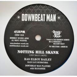 Elroy Bailey - Perilous...