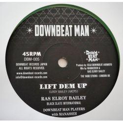 Al Campbell / Elroy Bailey...