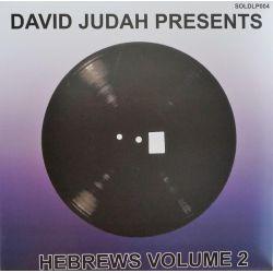 David Judah - Presents...