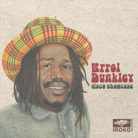Errol Dunkley - Disco Showcase - LP