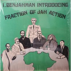 I Benjahman -  Fraction Of...