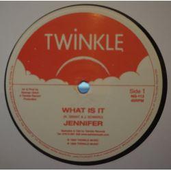 Jennifer Lara - What Is It...
