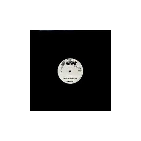 John Holt - Police In Helicopter / Youth Pon De Corner - 12""