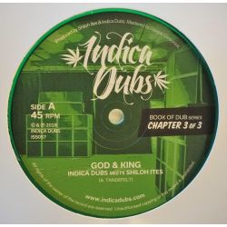 Indica Dubs / Shiloh Ites -...