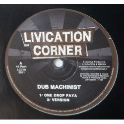 The Dub Machinist - One...