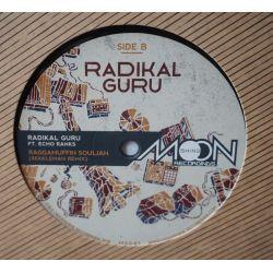 Radikal Guru / Solo Banton...