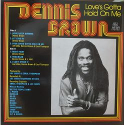 Dennis Brown - Love's Gotta...