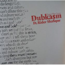 Dubkasm / Rider Shafique -...