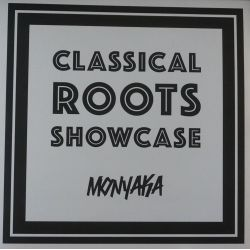 Monyaka - Classical Roots...