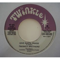 Twinkle Brothers - Give...
