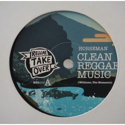 Horseman  - Clean Reggae...