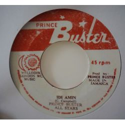 Prince Buster's All Stars -...