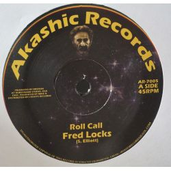 Fred Locks / Brizion - Roll...