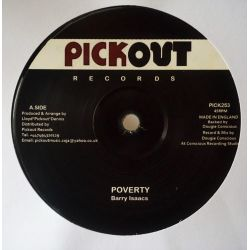 Barry Issac - Poverty  -...