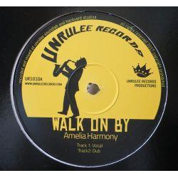Amelia Harmony / I Jah...