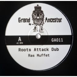 Ras Muffet - Roots Attack...