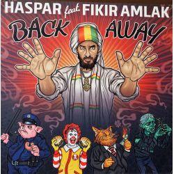 Haspar / Fikir Amlak - Back...