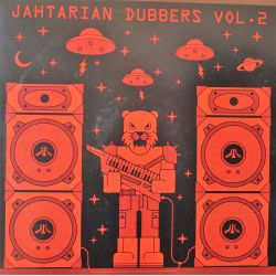 Various - Jahtarian Dubbers...