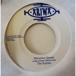 Rasites - Ithiopian Queen /...