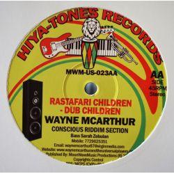 Wayne McArthur / Conscious...
