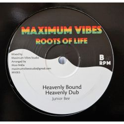 Junior B - Heaven Bound -...