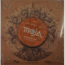 Moja  - People Get Enough -...