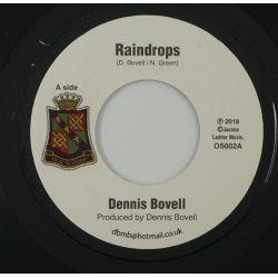 Dennis Bovell - Raindrops...