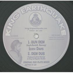 Izyah Davis - Bun Dem /...