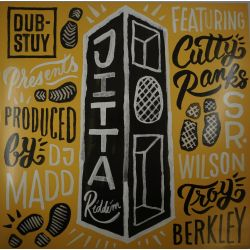 Various - Dub-Stuy Presents...