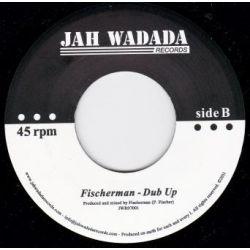"""Piki  /  Fischerman  - Rise Up / Dub Up - 7"""""""