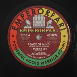 Emperor Far I Sound System...