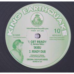 Skibu - Show Love / Get...