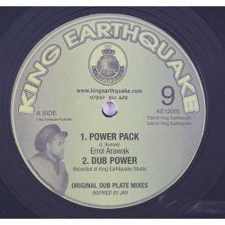 Errol Arawak - Power Pack -...