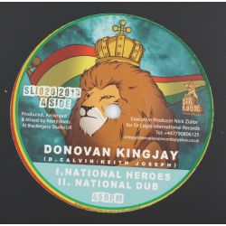 Donovan King Jay - National...