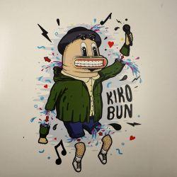 """Kiko Bun - Shy Man EP - 10""""..."""