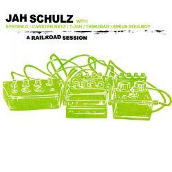 Jah Schulz / System D /...
