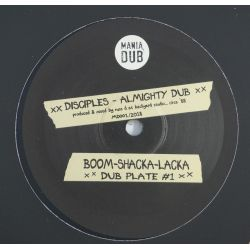 The Disciples  - Almighty...