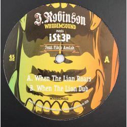 J. Robinson  / Ist3p /...