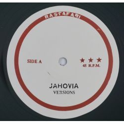 Johnny Osbourne - Jahovia...