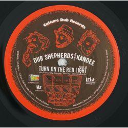 Dub Shepherds / Kandee -...
