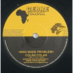 Colah Colah - Man Made...